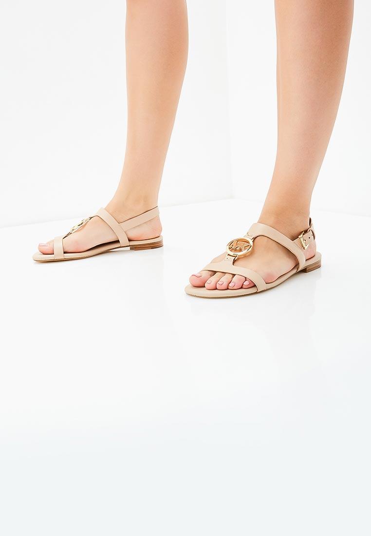 Женские сандалии MICHAEL Michael Kors 40S8BTFA1L: изображение 1