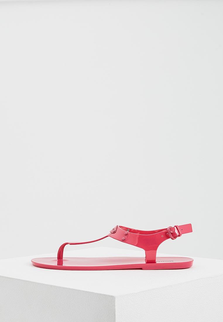 Женские спортивные сандалии MICHAEL Michael Kors 40R7PLFA1Q