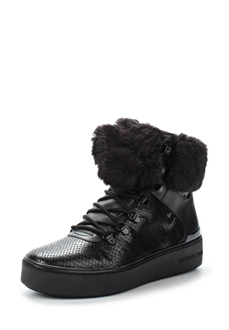Женские ботинки MICHAEL Michael Kors 43F7KYFE6E