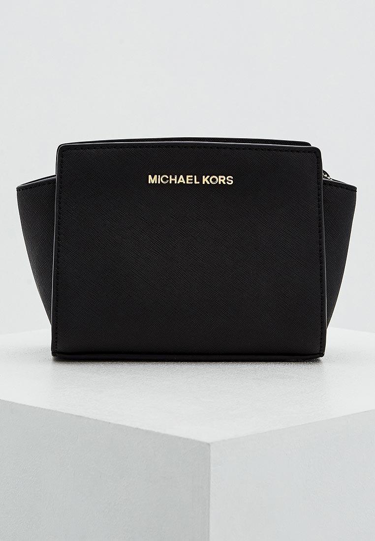 Сумка MICHAEL Michael Kors 30T3GLMM2L