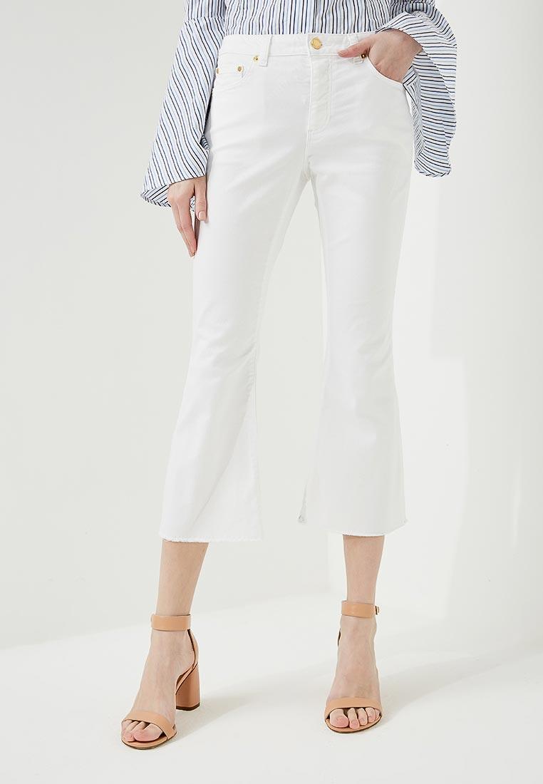 Широкие и расклешенные джинсы MICHAEL Michael Kors MS89CNZ4AM