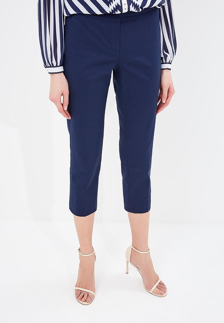 Женские зауженные брюки MICHAEL Michael Kors MS83GV5C64