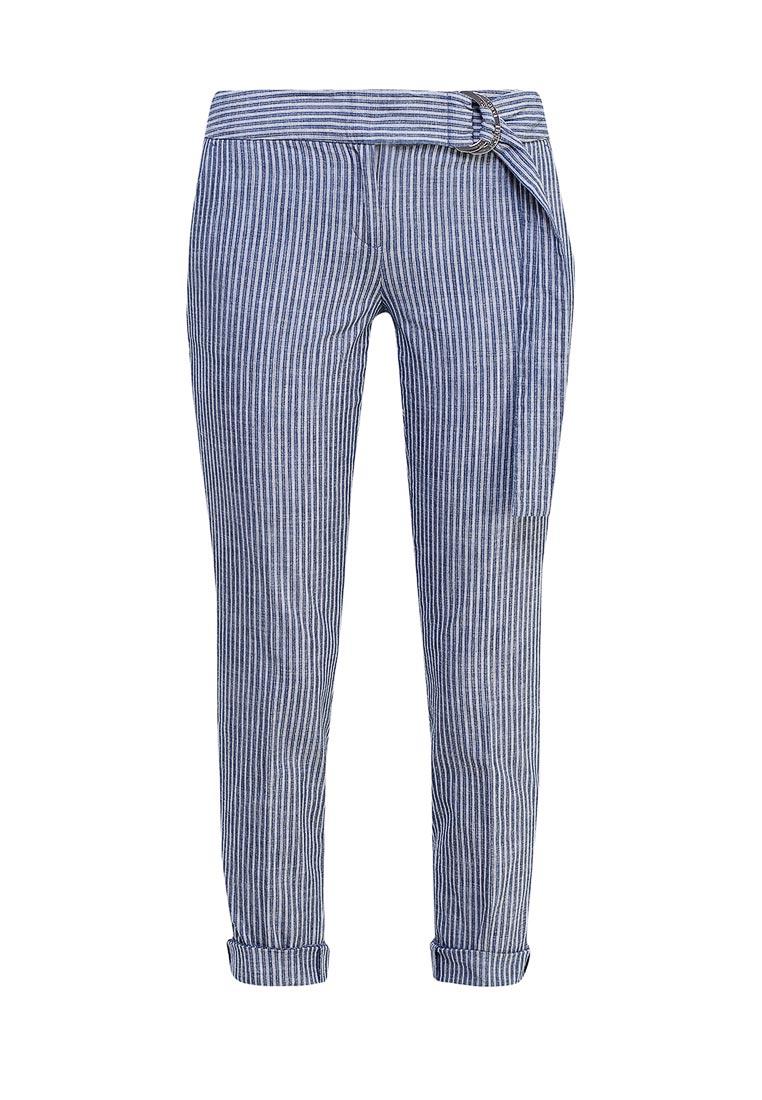 Женские зауженные брюки MICHAEL Michael Kors MS73GTZ63H