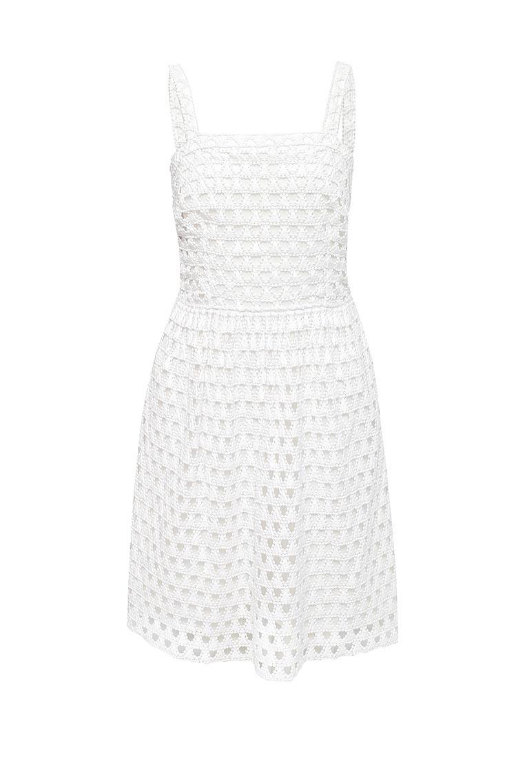 Платье-мини MICHAEL Michael Kors MS78WU165H