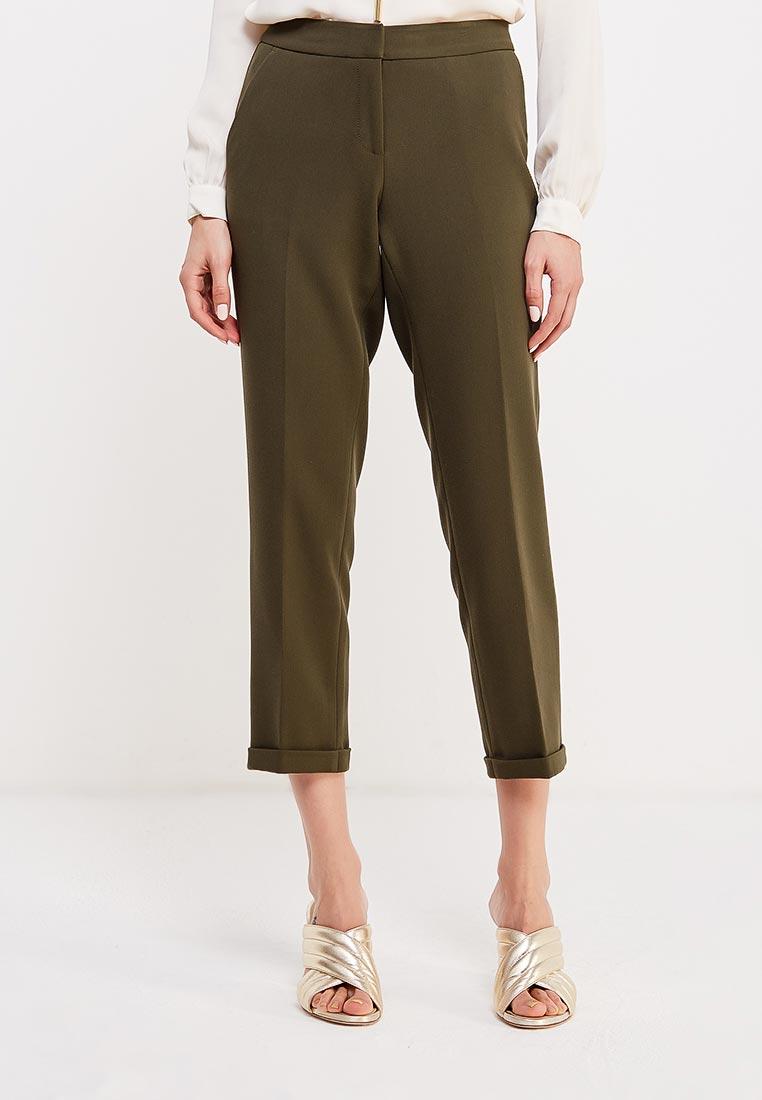 Женские зауженные брюки MICHAEL Michael Kors MU73GUD639