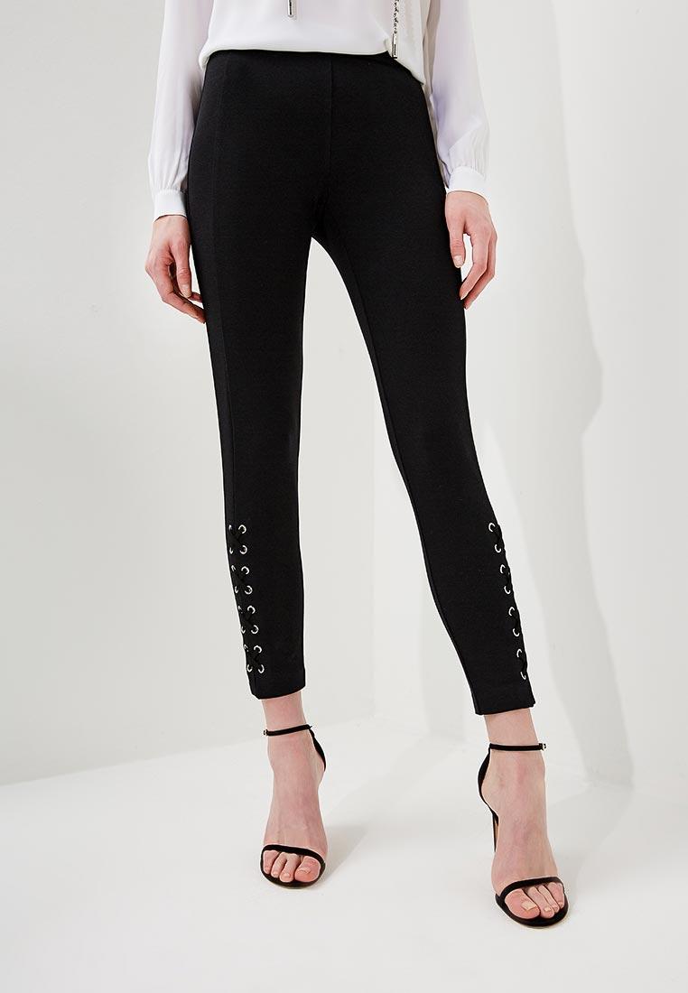 Женские зауженные брюки MICHAEL Michael Kors mf73gx61wl