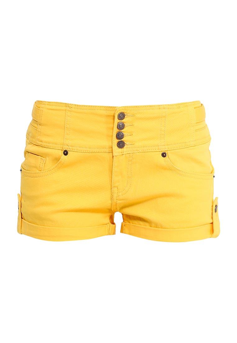Женские повседневные шорты BlinQ BL203: изображение 5