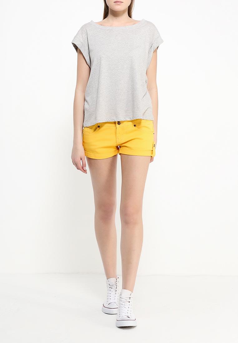 Женские повседневные шорты BlinQ BL203: изображение 6