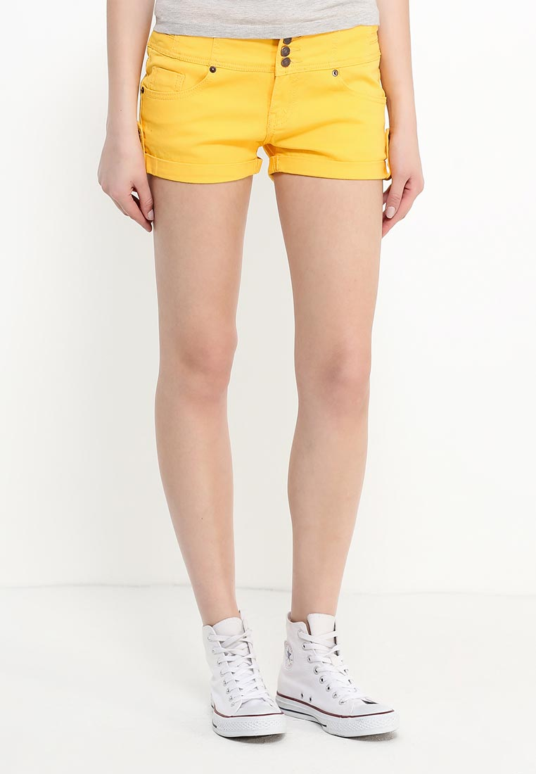 Женские повседневные шорты BlinQ BL203: изображение 7