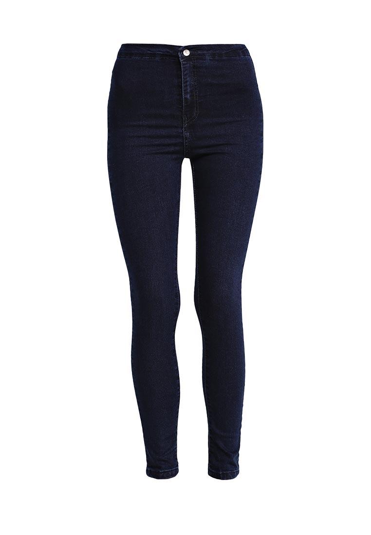 Зауженные джинсы Missi London MC1900