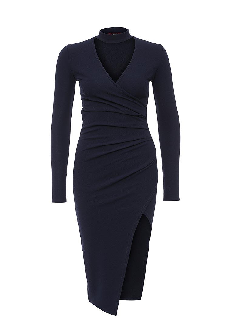 Вечернее / коктейльное платье Missi London MC3099