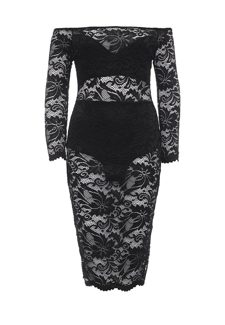 Вечернее / коктейльное платье Missi London MC2498