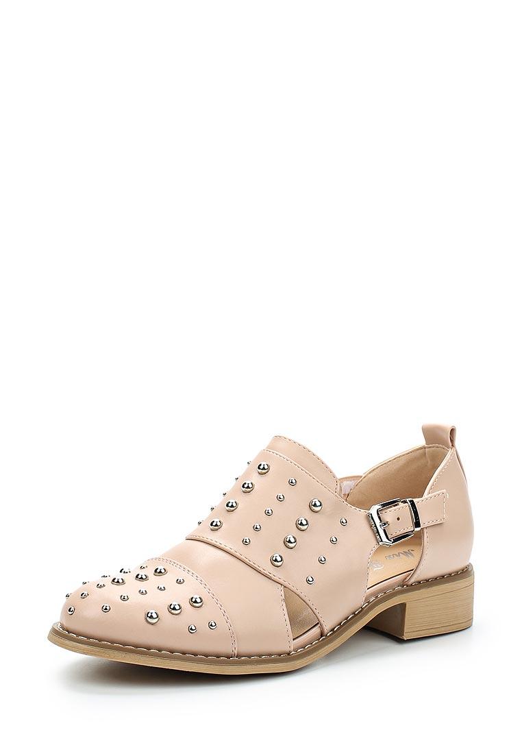 Женские ботинки Mixfeel F12-PP02