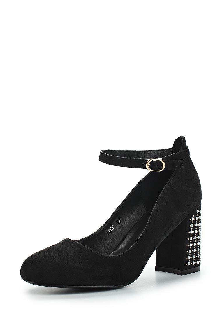 Женские туфли Mixfeel F12-PP07