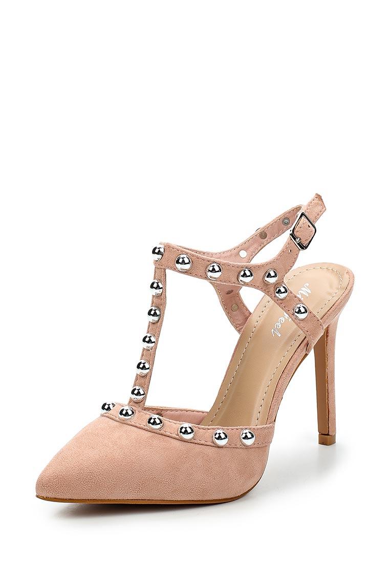 Женские туфли Mixfeel F12-B129