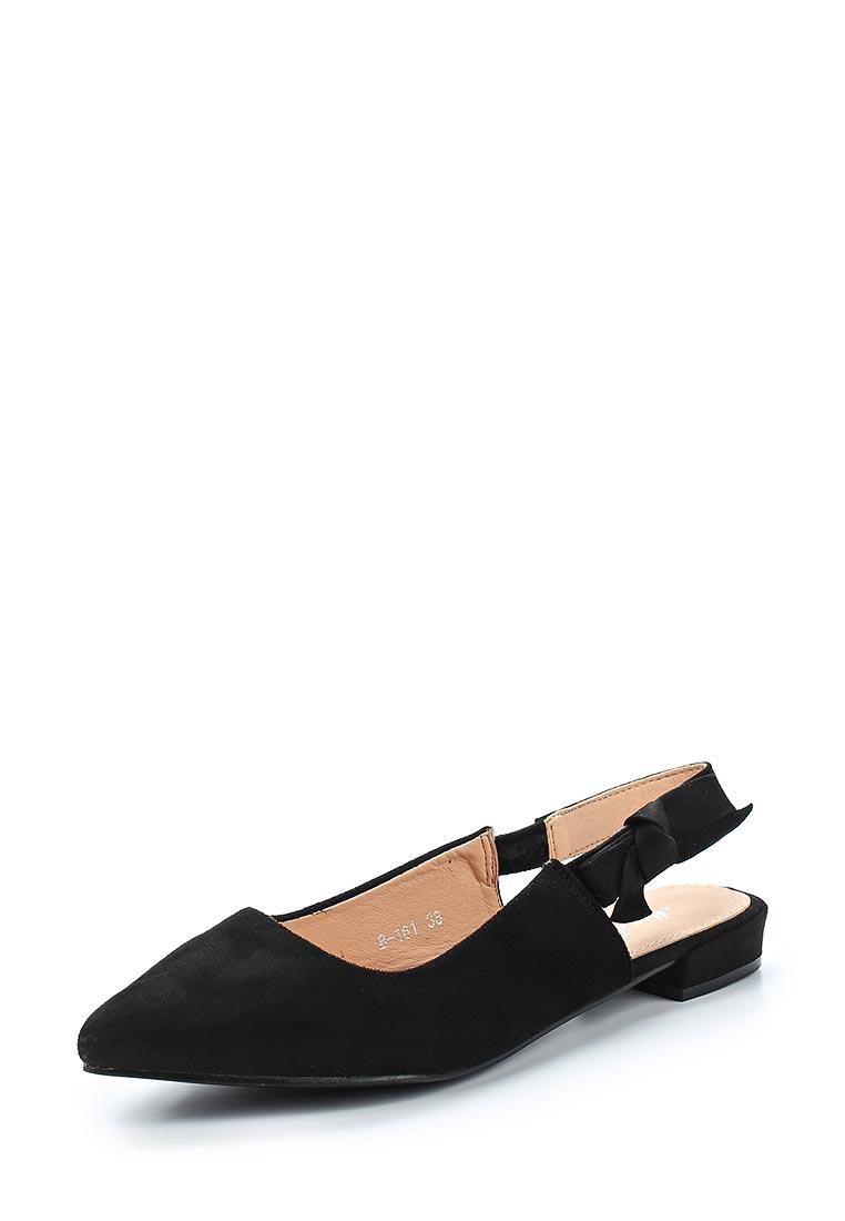 Женские туфли Mixfeel F12-B161