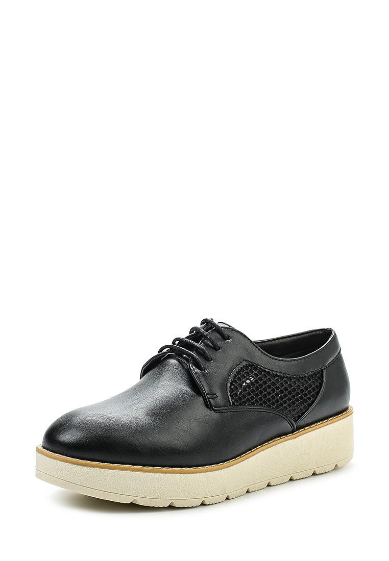 Женские ботинки Mixfeel F12-A5515