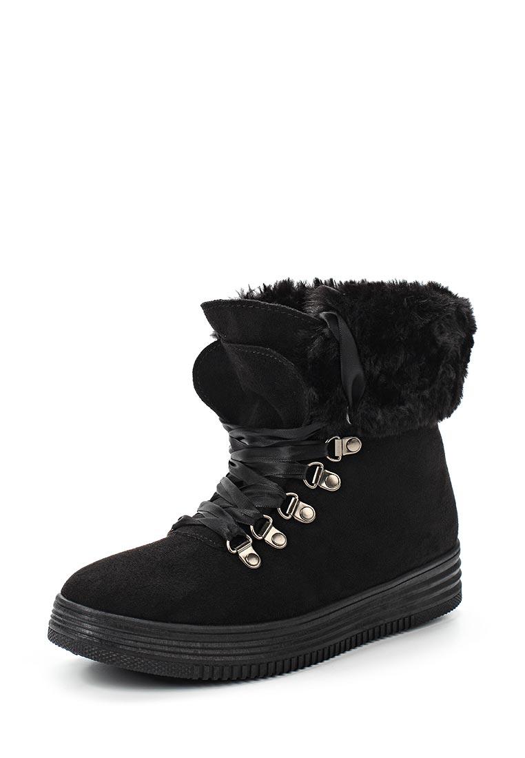 Женские ботинки Mixfeel F12-AD791