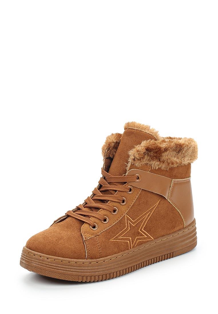 Женские ботинки Mixfeel F12-AD761