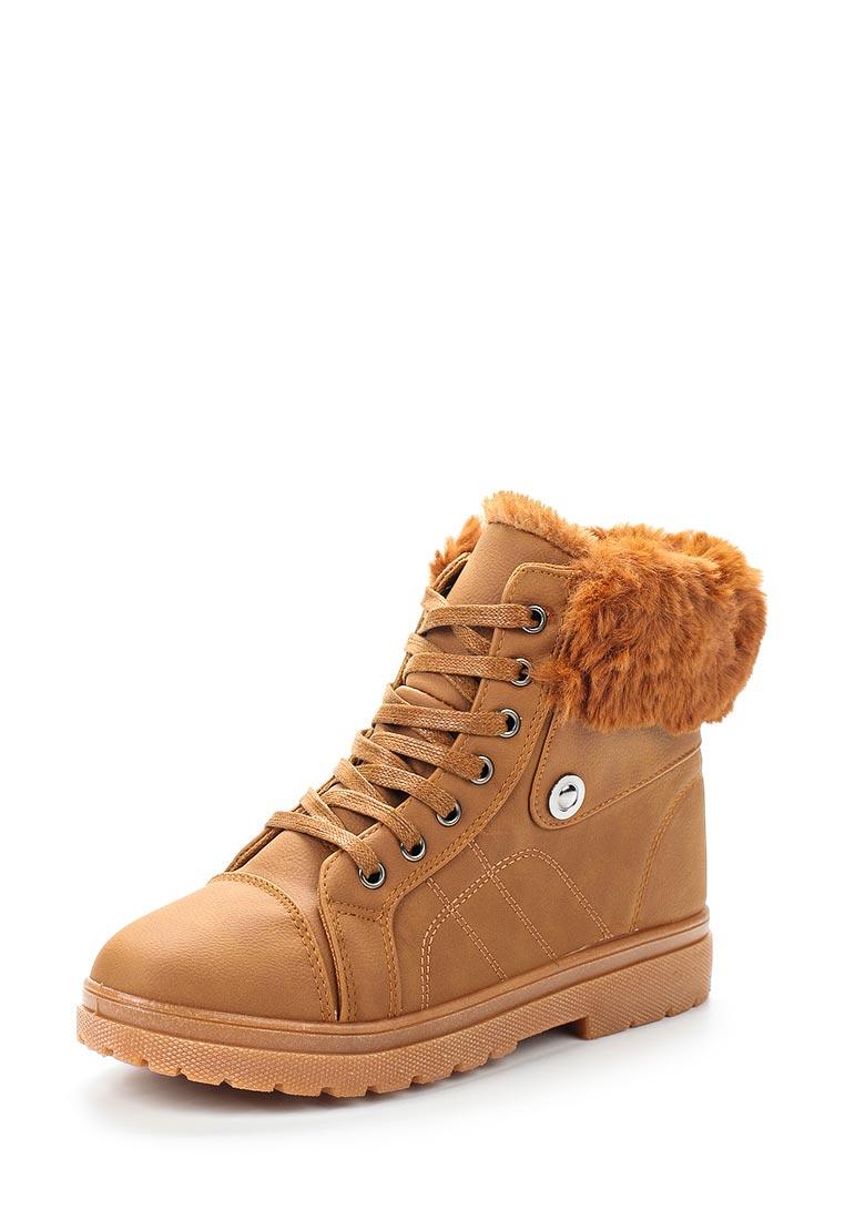 Женские ботинки Mixfeel F12-AD783