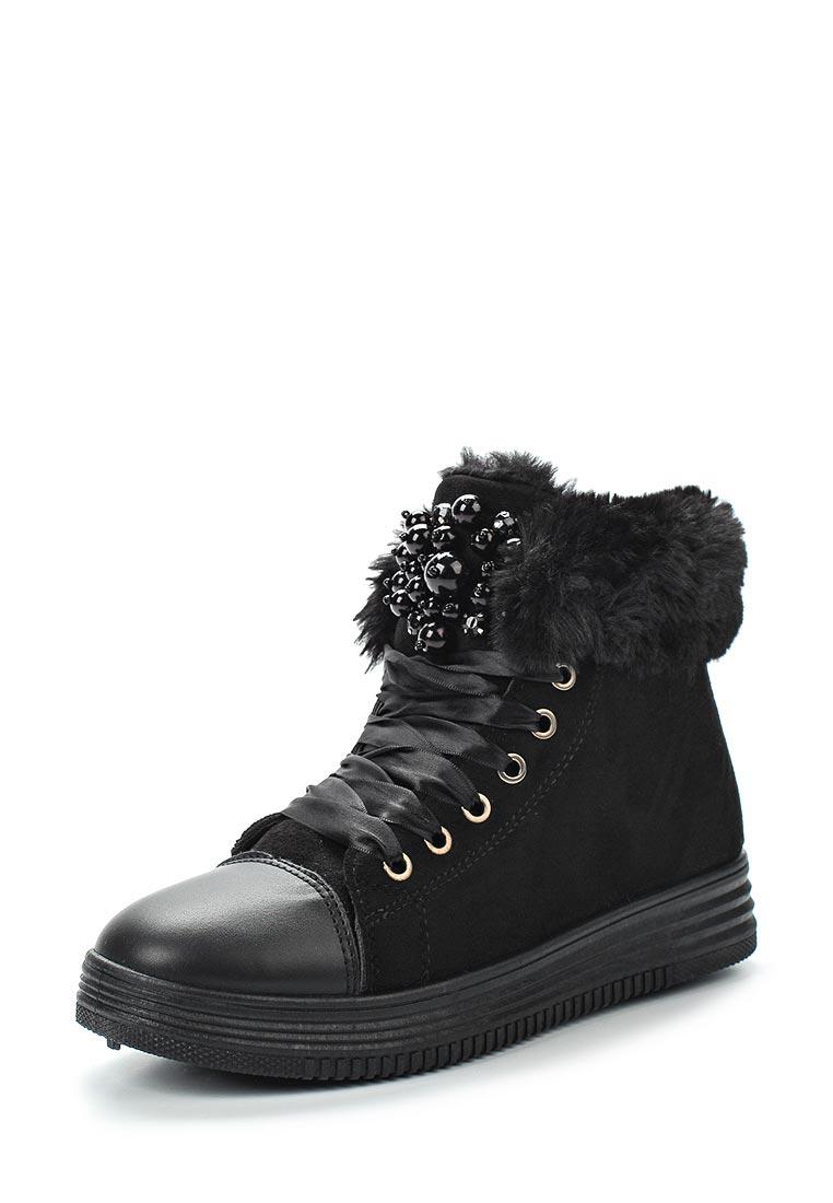 Женские ботинки Mixfeel F12-AD785
