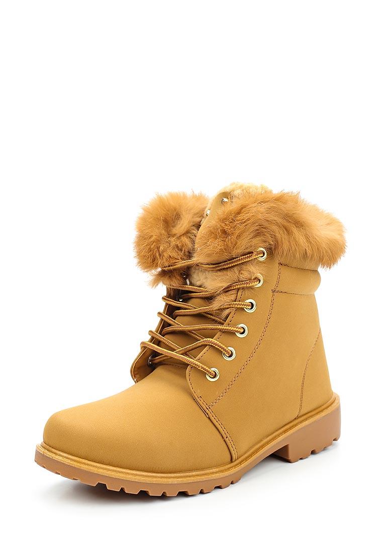 Женские ботинки Mixfeel F12-AD788
