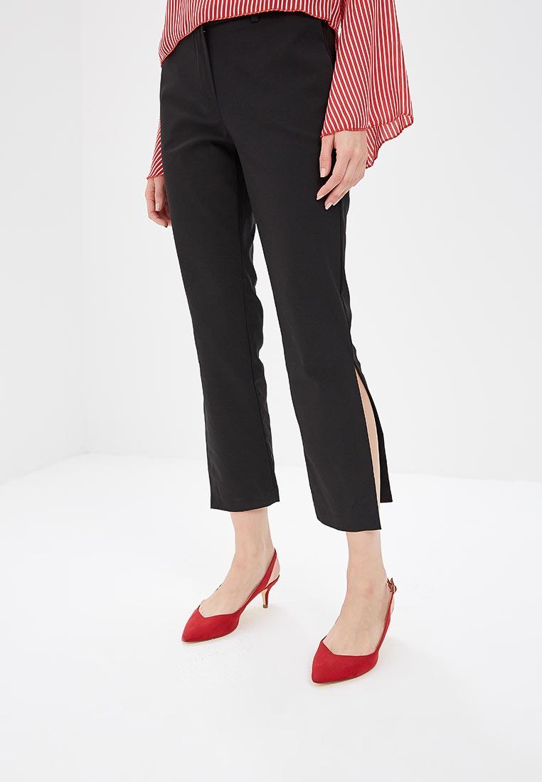Женские зауженные брюки Miss Miss by Valentina CFC0039614