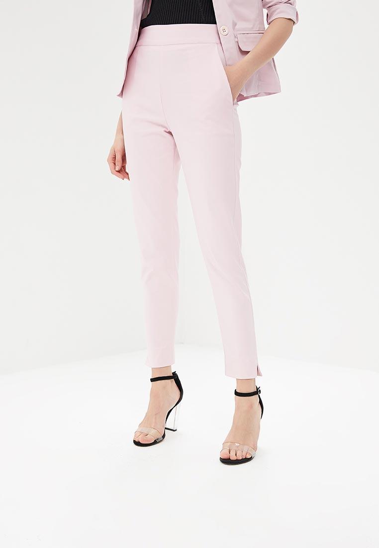 Женские зауженные брюки Miss Miss by Valentina CFC0039611