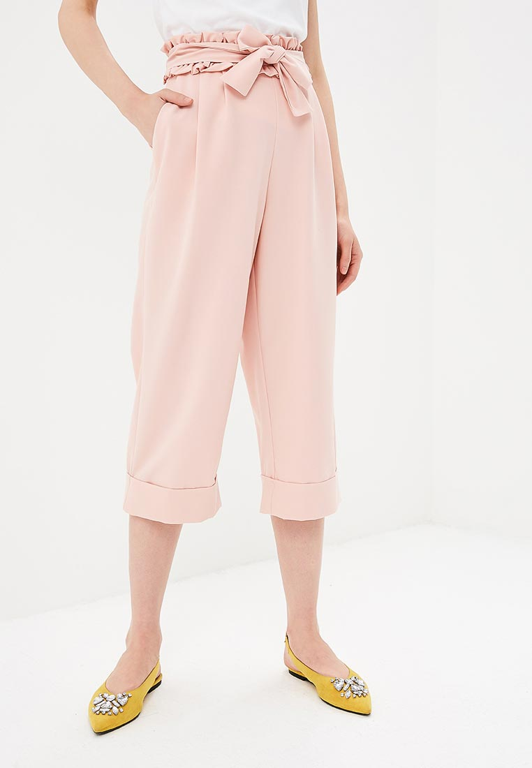 Женские широкие и расклешенные брюки Miss Miss by Valentina CFC0039616