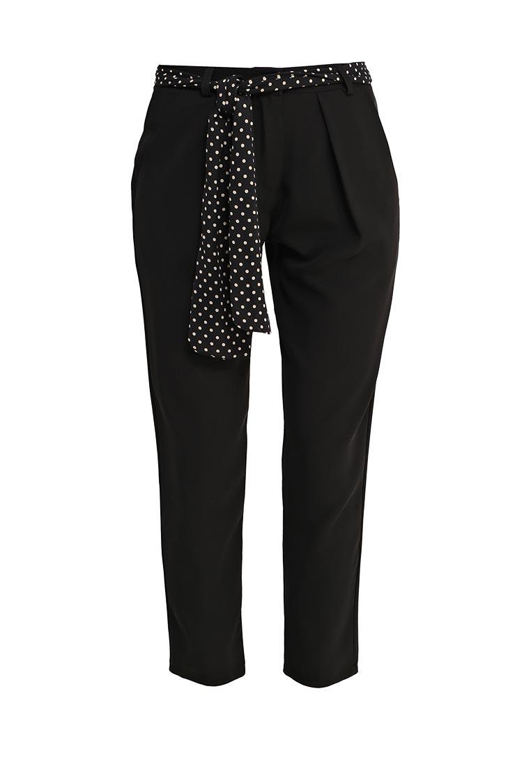 Женские зауженные брюки Miss Miss by Valentina CFC0036137004