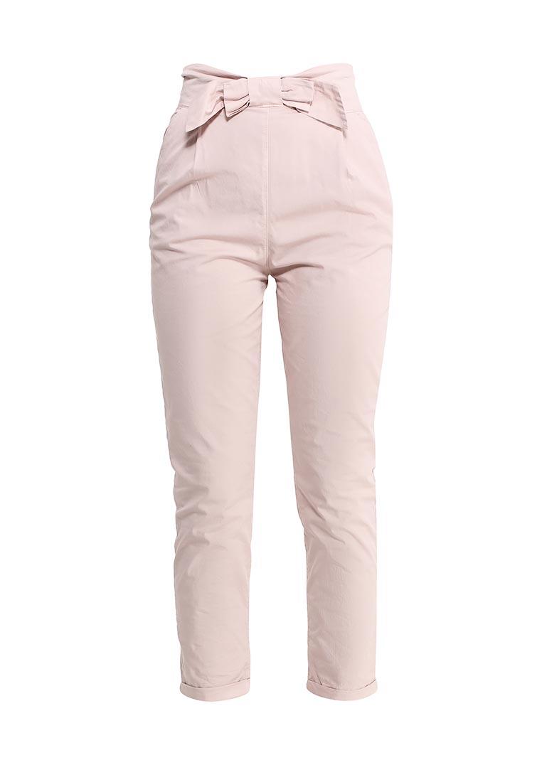 Женские зауженные брюки Miss Miss by Valentina CFC37443