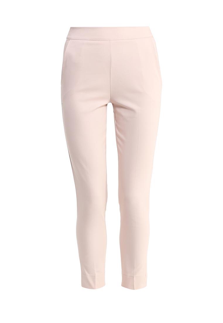 Женские зауженные брюки Miss Miss by Valentina CFC37539