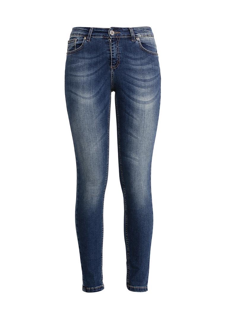 Зауженные джинсы Miss Miss by Valentina CFC37221