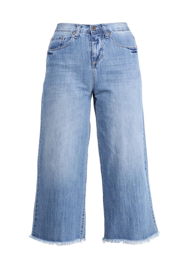 Широкие и расклешенные джинсы Miss Miss by Valentina CFC37447