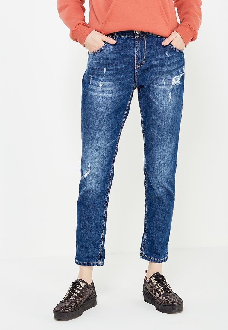 Зауженные джинсы Miss Miss by Valentina CFC0038437