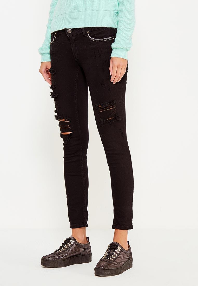 Зауженные джинсы Miss Miss by Valentina CFC0038447