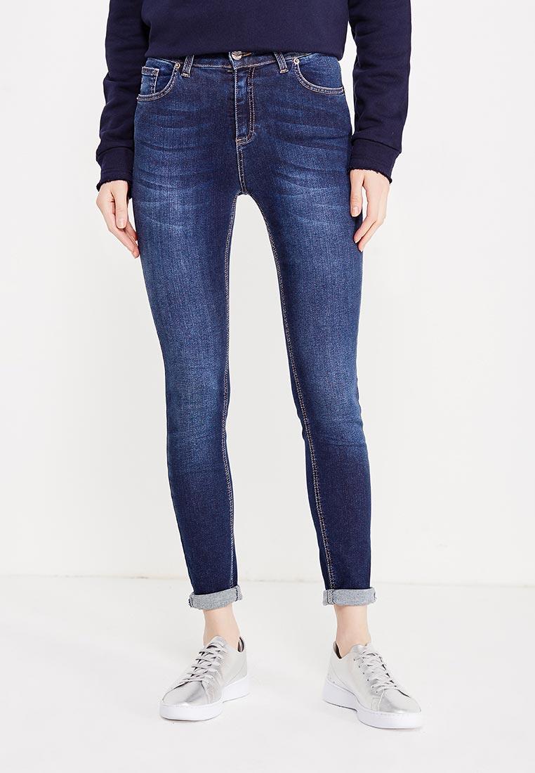 Зауженные джинсы Miss Miss by Valentina CFC0038440