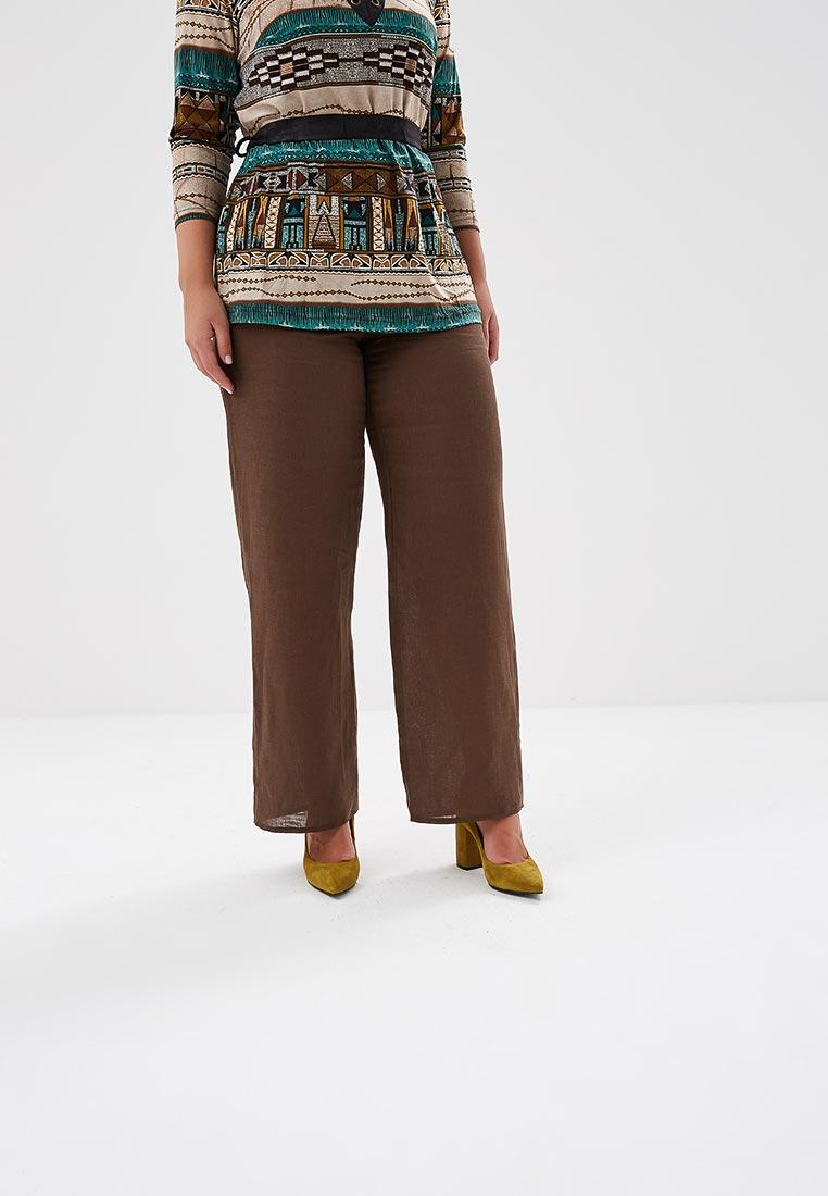 Женские прямые брюки MILANIKA 15-05-06