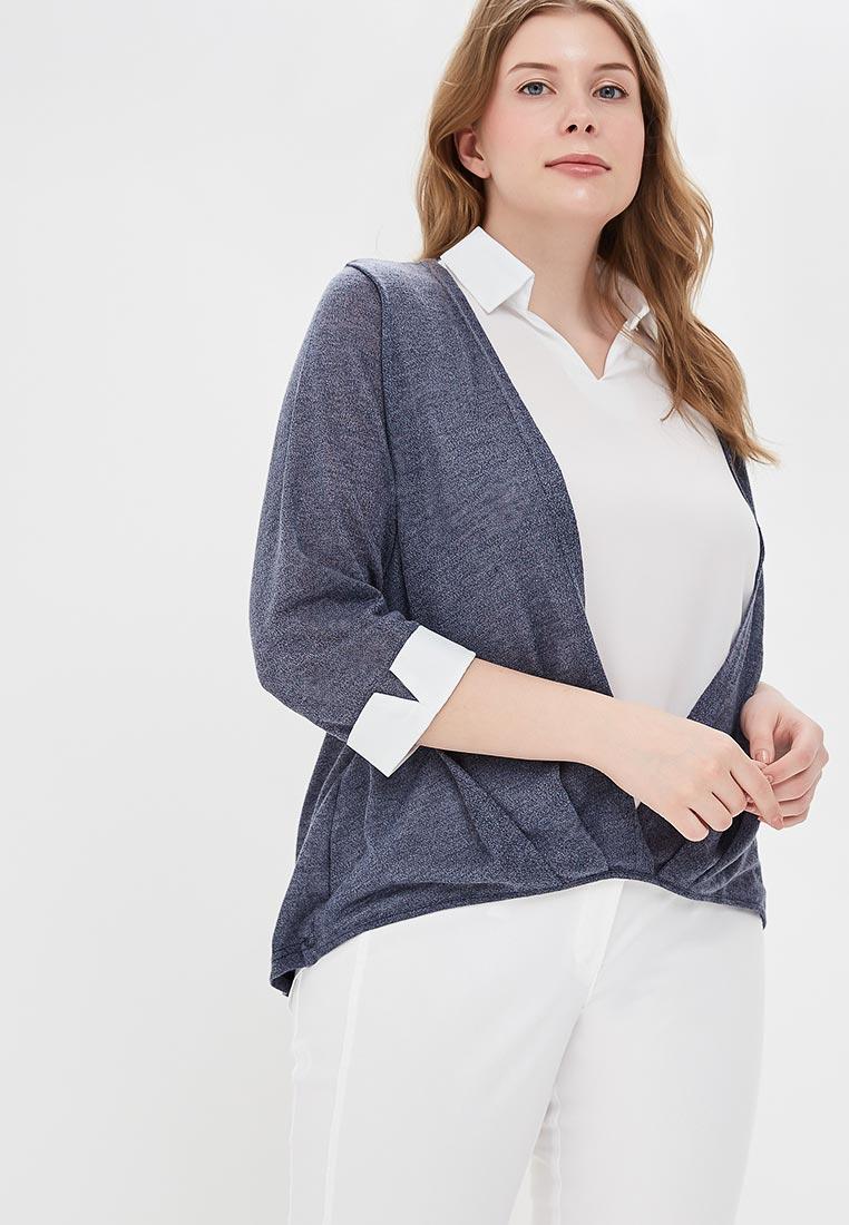 Блуза MILANIKA F4028-1