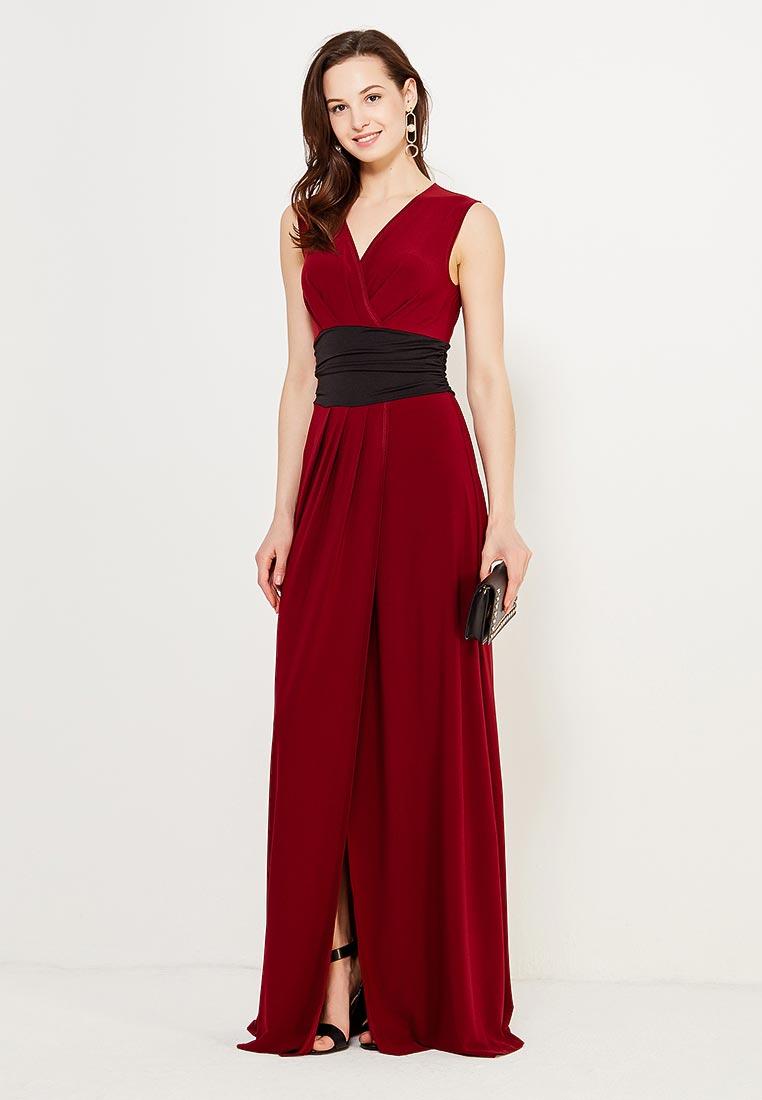 Вечернее / коктейльное платье Miss & Missis 16121521