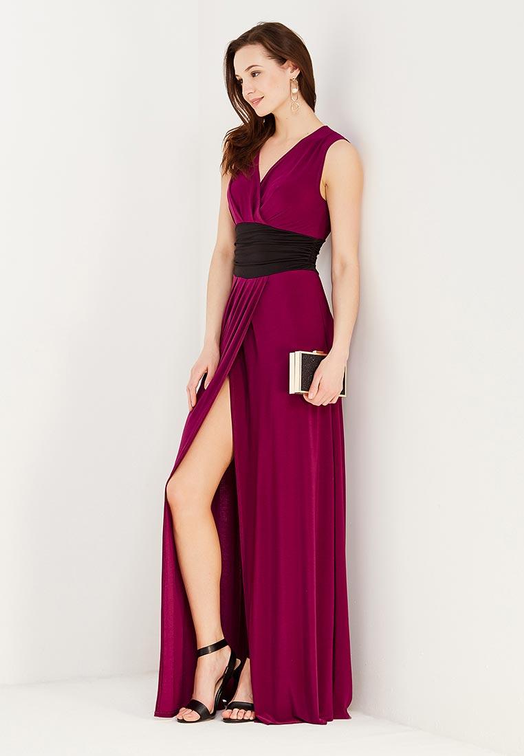 Вечернее / коктейльное платье Miss & Missis 16121523