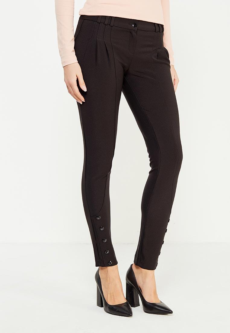 Женские зауженные брюки Miss & Missis 16121542