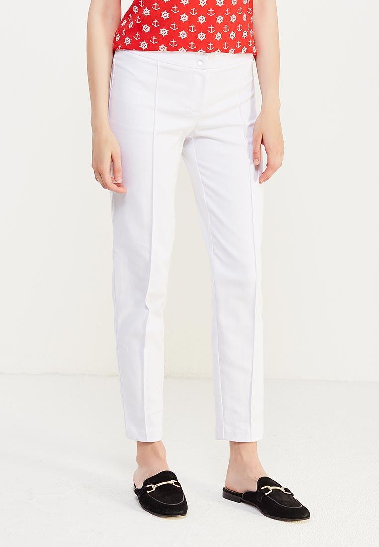 Женские зауженные брюки Miss & Missis 16121552