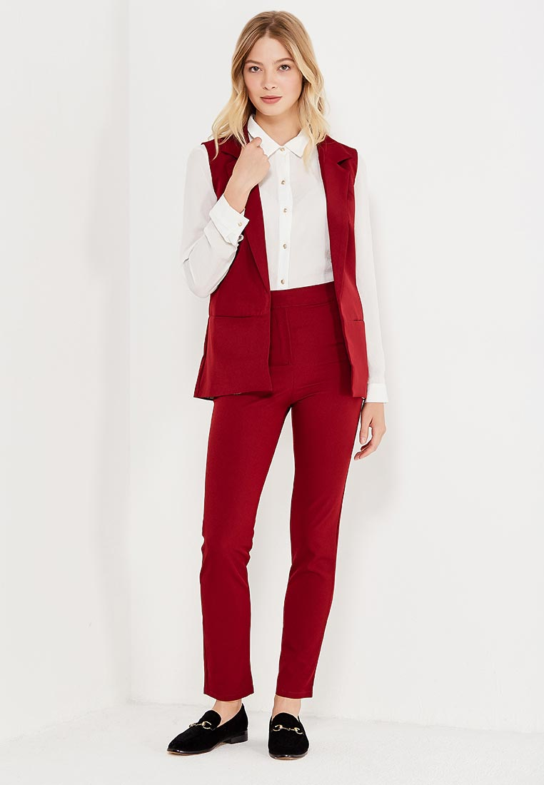 Костюм с брюками Miss & Missis 17070719