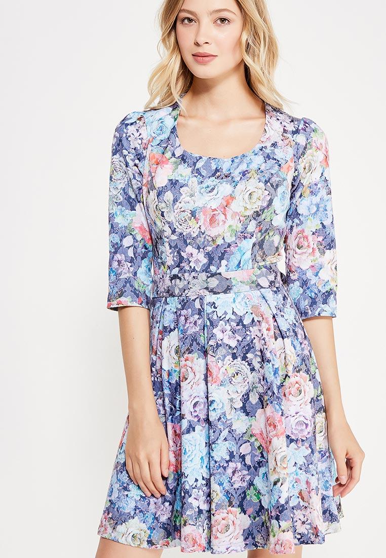 Платье Miss & Missis 1407100004