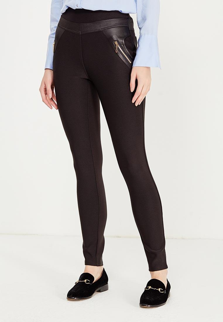 Женские зауженные брюки Miss & Missis 17070736