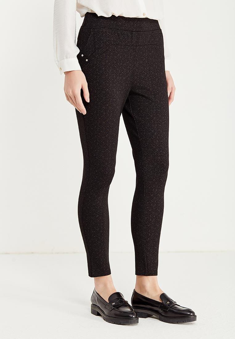 Женские зауженные брюки Miss & Missis 17070738