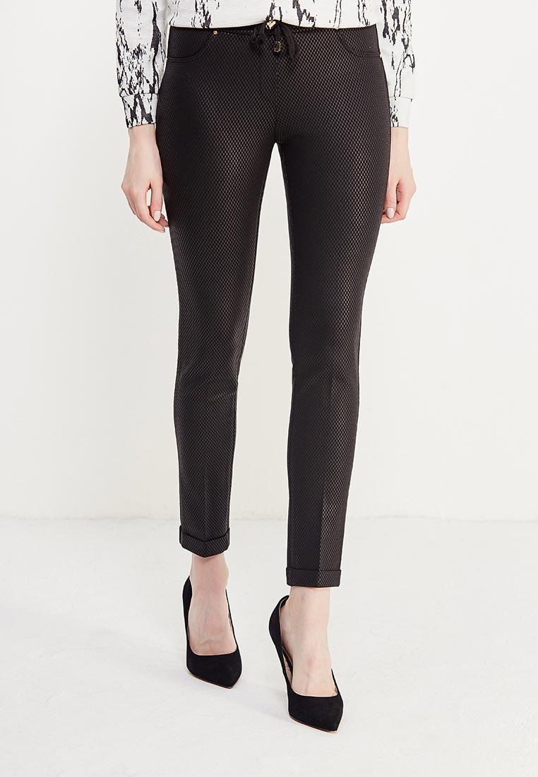 Женские зауженные брюки Miss & Missis 17070811