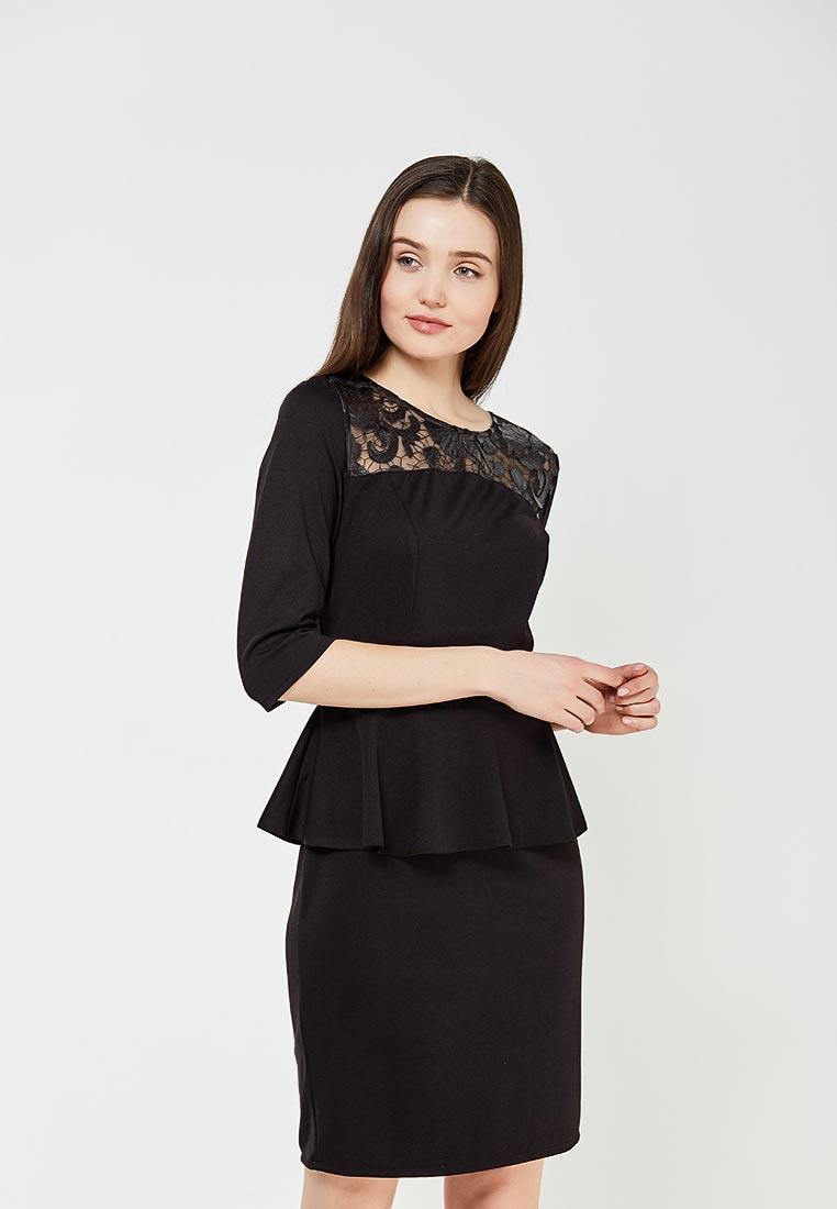 Вечернее / коктейльное платье Miss & Missis 17070903