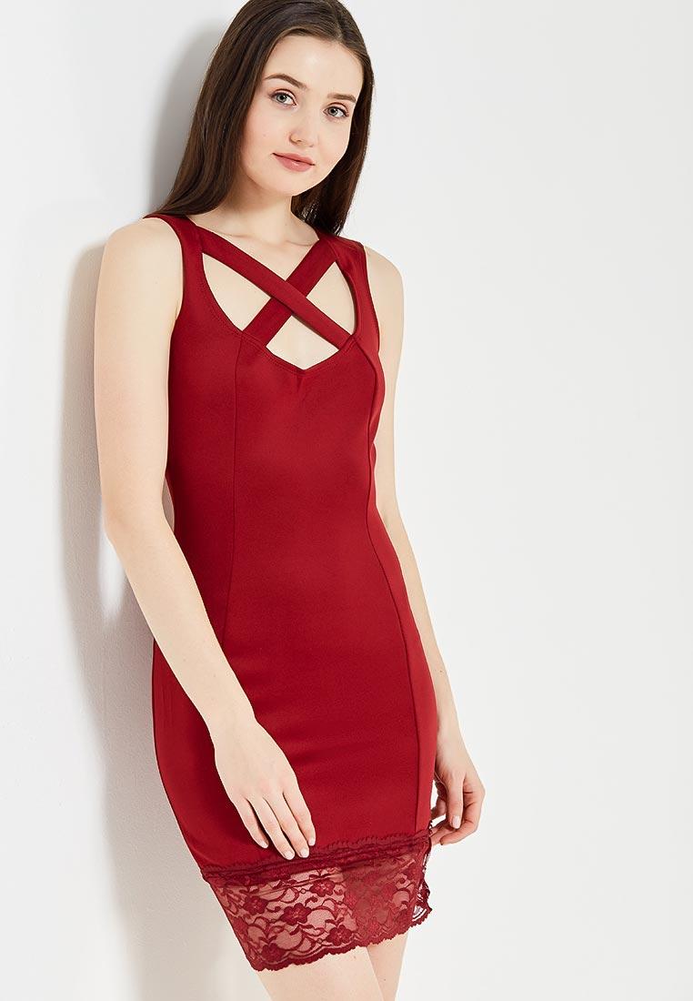 Платье Miss & Missis 15080814